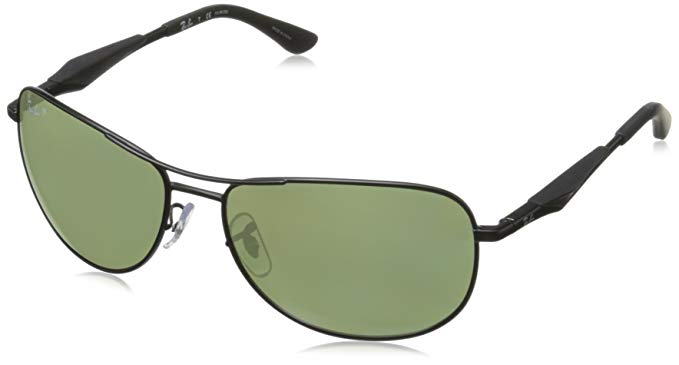 Ray-Ban Polarized RB3519 Sunglasses