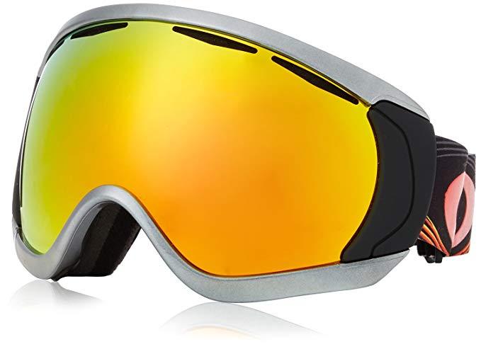 Oakley Canopy Aksel Signature Ski Goggles