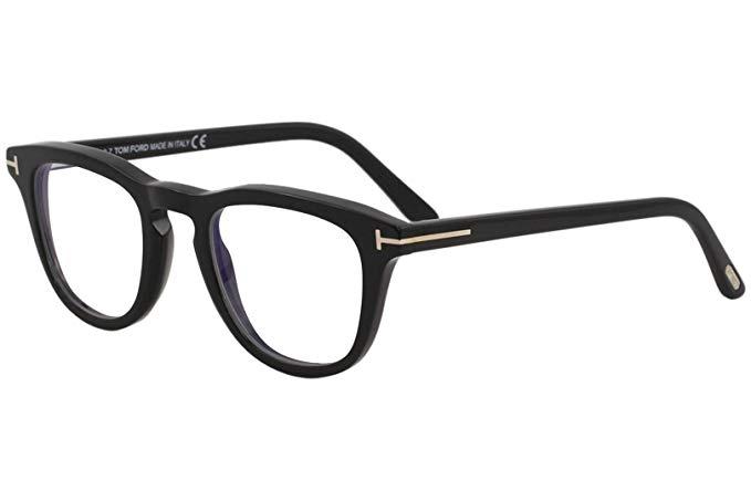 Eyeglasses Tom Ford FT 5488 -B 001 shiny black