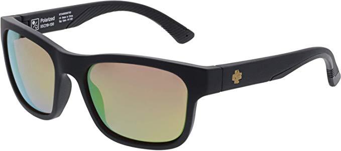 SPY Optic Hunt Square Sunglasses
