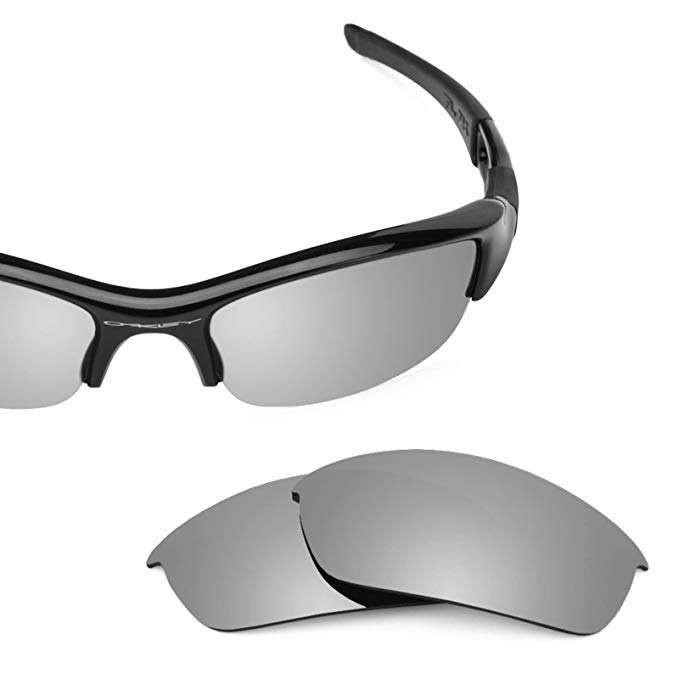 Revant Replacement Lenses for Oakley Flak Jacket