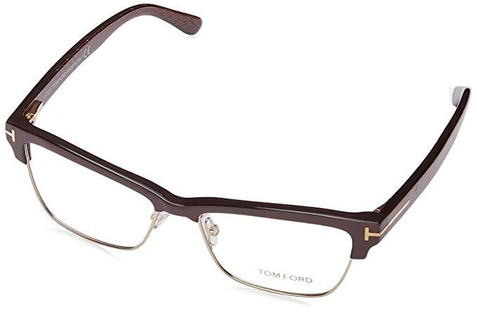 Tom Ford TF5364 Rectangular Eyeglasses FT5364