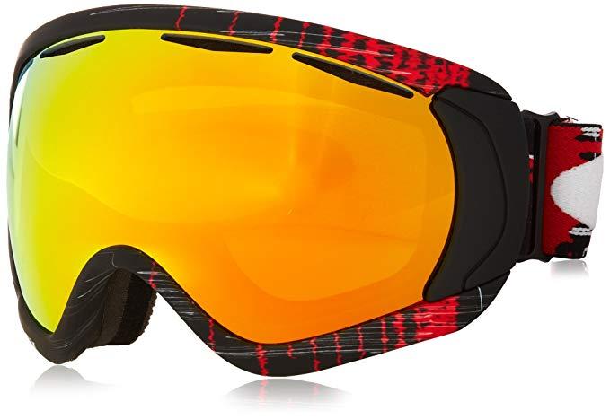 Oakley Canopy Torstein Horgmo Signature Ski Goggles