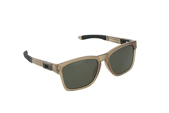 Oakley Men's Catalyst OO9272 Square Sunglasses