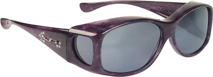 Fitovers Eyewear Glides Sunglasses