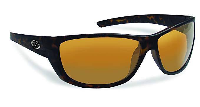 Flying Fisherman Bahia Polarized Sunglasses frames